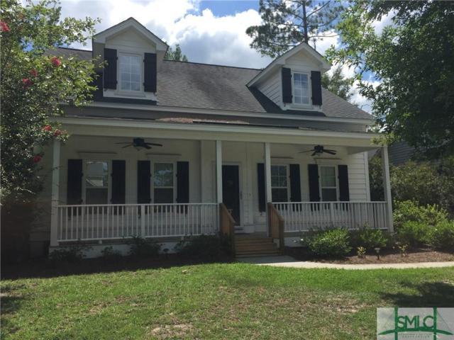15 Golden Rod Loop, Richmond Hill, GA 31324 (MLS #176539) :: Teresa Cowart Team