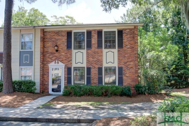 455 Mall Boulevard, Savannah, GA 31406 (MLS #176874) :: Coastal Savannah Homes