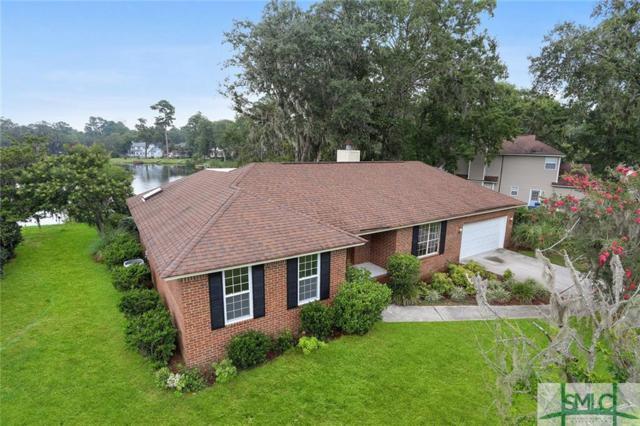 8 Copperfield Drive S, Savannah, GA 31410 (MLS #176940) :: Coastal Savannah Homes
