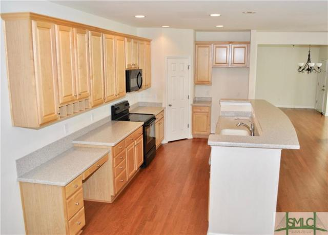 114 Regency Circle, Pooler, GA 31322 (MLS #176975) :: Coastal Savannah Homes