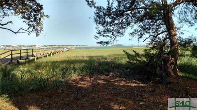 129 & 136 San Marco Drive, Tybee Island, GA 31328 (MLS #177079) :: Coastal Savannah Homes
