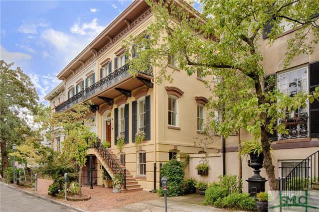 9 W Gordon Street, Savannah, GA 31401 (MLS #177301) :: The Arlow Real Estate Group