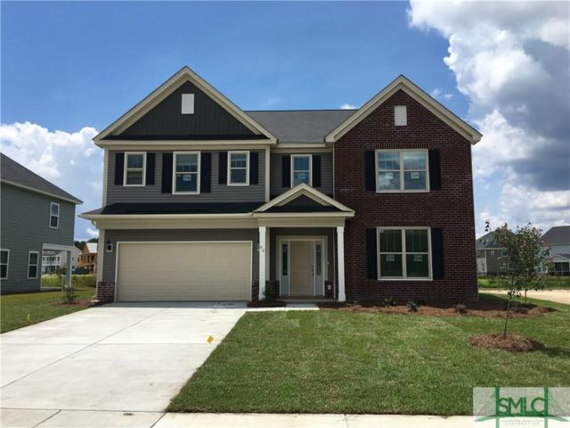 86 Mccrady Drive, Richmond Hill, GA 31324 (MLS #177796) :: The Arlow Real Estate Group