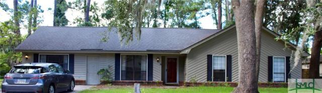 6 Ole Oak Road, Savannah, GA 31410 (MLS #177964) :: Coastal Savannah Homes