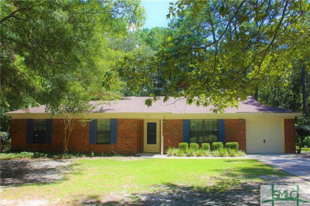 94 Cartertown Rd Road, Richmond Hill, GA 31324 (MLS #178278) :: The Arlow Real Estate Group