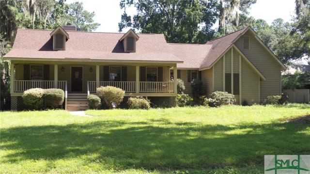 90 Harvey Drive, Richmond Hill, GA 31324 (MLS #178282) :: The Arlow Real Estate Group