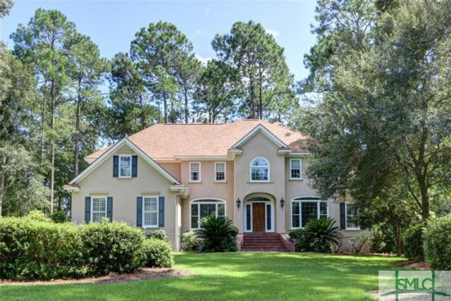 109 Baymeadow Point, Savannah, GA 31405 (MLS #178283) :: The Arlow Real Estate Group