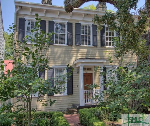 524 E Jones Street, Savannah, GA 31401 (MLS #178288) :: Coastal Savannah Homes