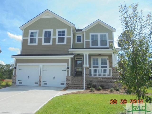 295 Waverly Lane, Richmond Hill, GA 31324 (MLS #178308) :: Teresa Cowart Team