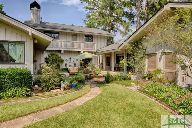 303 Lee Boulevard, Savannah, GA 31405 (MLS #178358) :: Coastal Savannah Homes