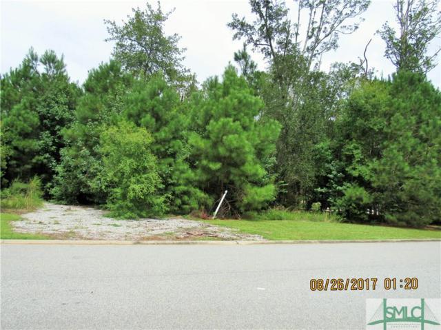 31 Enclave, Savannah, GA 31419 (MLS #178653) :: Karyn Thomas