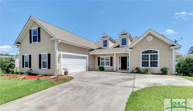 20 Olde Gate Court, Pooler, GA 31322 (MLS #178779) :: Coastal Savannah Homes