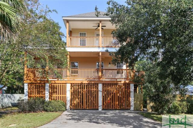 1 Gabby Lane, Tybee Island, GA 31328 (MLS #179072) :: Coastal Savannah Homes