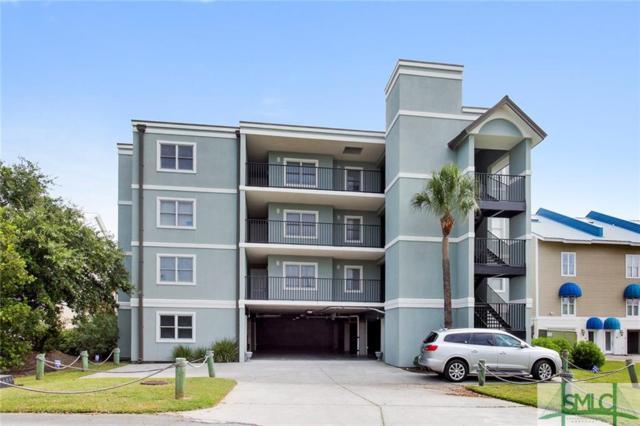 7 Oceanview Court, Tybee Island, GA 31328 (MLS #179392) :: Coastal Savannah Homes
