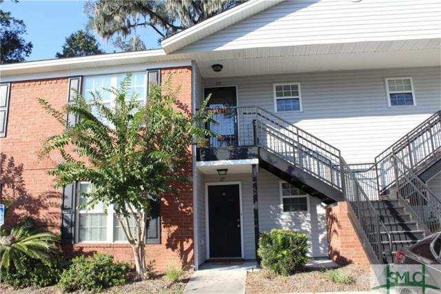 310 Tibet Avenue, Savannah, GA 31406 (MLS #179551) :: The Robin Boaen Group