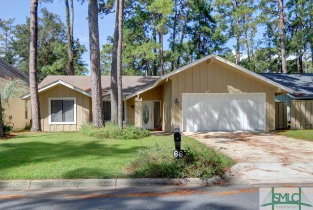 66 Village Green Circle, Savannah, GA 31411 (MLS #179612) :: Teresa Cowart Team