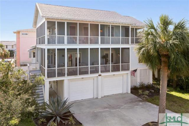 204 Lovell Avenue, Tybee Island, GA 31328 (MLS #180666) :: The Arlow Real Estate Group