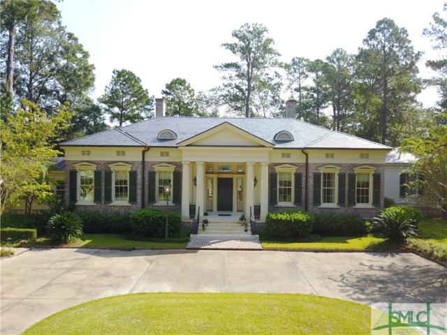 387 Belted Kingfisher Lane, Richmond Hill, GA 31324 (MLS #180703) :: The Arlow Real Estate Group
