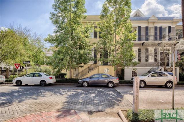 115 E Gordon Street, Savannah, GA 31401 (MLS #180723) :: Coastal Savannah Homes