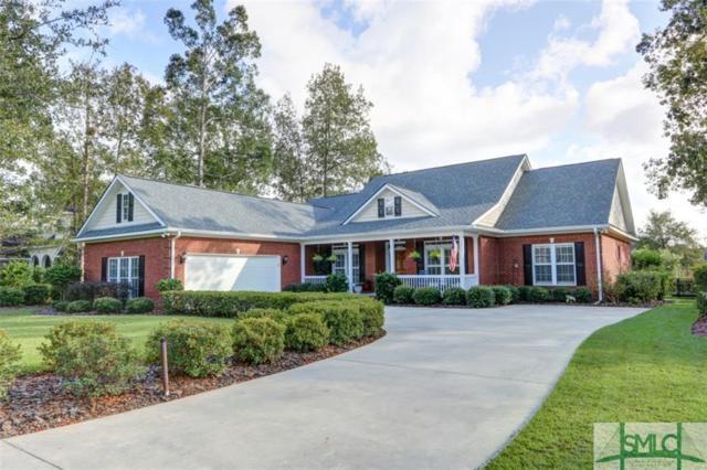10 Wood Duck Drive, Savannah, GA 31405 (MLS #180879) :: Teresa Cowart Team