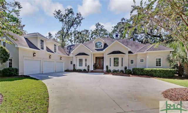 2 Jessamine Lane, Savannah, GA 31411 (MLS #181201) :: The Arlow Real Estate Group