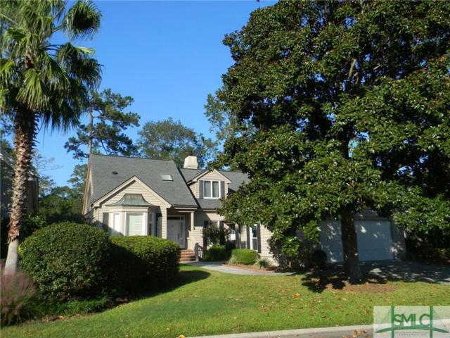 12 Broomsedge Lane, Savannah, GA 31411 (MLS #181334) :: The Arlow Real Estate Group