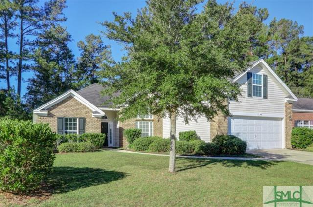 71 Yellow Jasmine Court, Pooler, GA 31322 (MLS #181381) :: The Robin Boaen Group