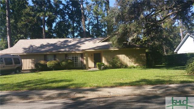2 River Oaks Road, Savannah, GA 31410 (MLS #181531) :: Teresa Cowart Team