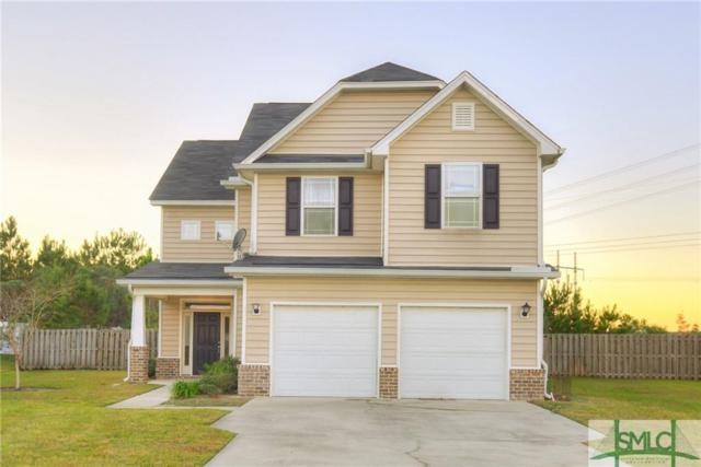 230 Willow Oak Drive, Richmond Hill, GA 31324 (MLS #181693) :: The Arlow Real Estate Group