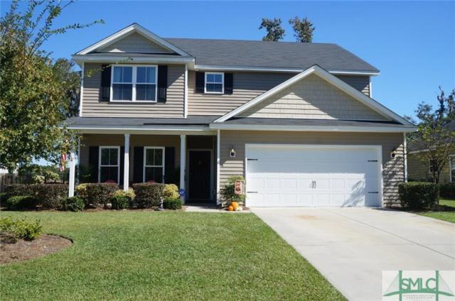 300 Mosswood Drive, Savannah, GA 31405 (MLS #181793) :: Teresa Cowart Team