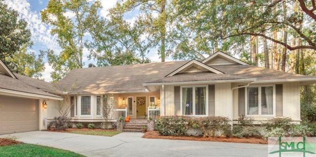 123 Bartram Road, Savannah, GA 31411 (MLS #182149) :: Teresa Cowart Team
