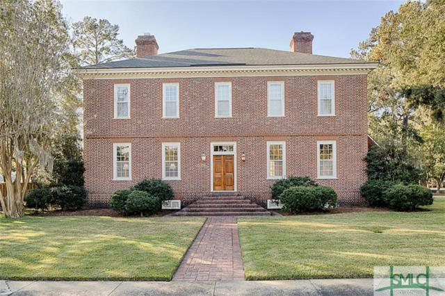 201 Lee Boulevard, Savannah, GA 31405 (MLS #182318) :: Coastal Savannah Homes