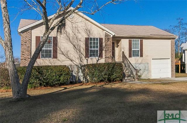 40 Landward Way, Savannah, GA 31410 (MLS #182335) :: Coastal Savannah Homes