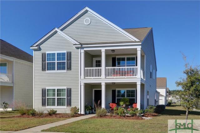2 Chandler Bluff Drive, Savannah, GA 31407 (MLS #182359) :: Coastal Savannah Homes