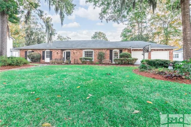 305 Johnston Street, Savannah, GA 31405 (MLS #182397) :: Coastal Savannah Homes
