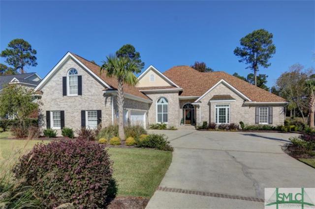 738 Southbridge Boulevard, Savannah, GA 31405 (MLS #182488) :: Coastal Savannah Homes