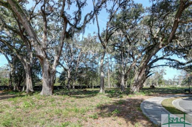 213 Hubener Drive, Rincon, GA 31326 (MLS #182672) :: Coastal Savannah Homes