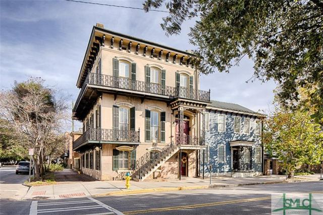 530/532 E Broughton Street, Savannah, GA 31401 (MLS #182877) :: Coastal Savannah Homes