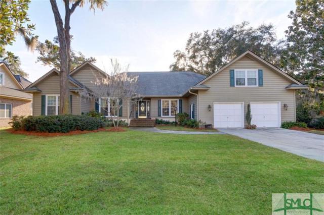 13 Copperfield Drive S, Savannah, GA 31410 (MLS #183005) :: Coastal Savannah Homes
