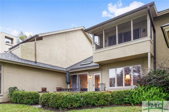 6 Harbor View Court, Savannah, GA 31411 (MLS #183363) :: The Arlow Real Estate Group