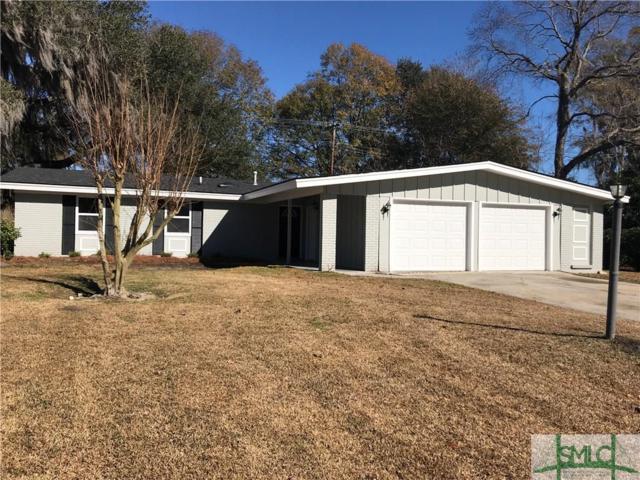 630 Northbrook Road, Savannah, GA 31419 (MLS #183902) :: Coastal Savannah Homes