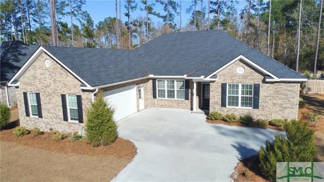 126 Sweetwater Circle, Rincon, GA 31326 (MLS #183987) :: Karyn Thomas
