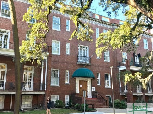 105 W Oglethorpe Avenue, Savannah, GA 31401 (MLS #184121) :: Coastal Savannah Homes