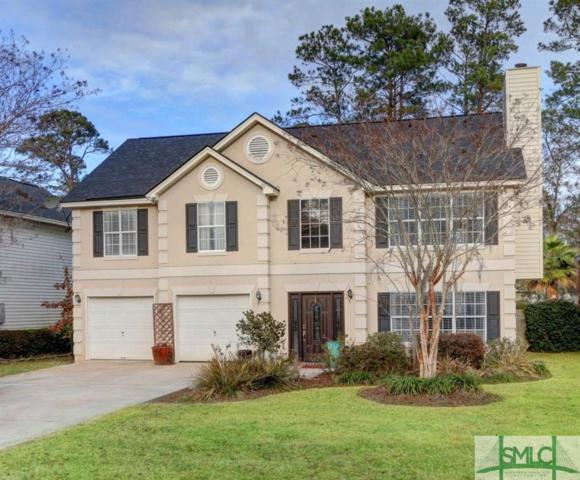 132 Vickery Lane, Savannah, GA 31410 (MLS #184160) :: Coastal Savannah Homes