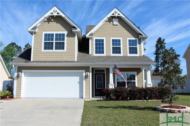 104 Belle Gate Drive, Pooler, GA 31322 (MLS #184364) :: The Arlow Real Estate Group