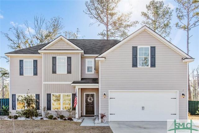45 Sail Maker Lane, Richmond Hill, GA 31324 (MLS #184408) :: Coastal Savannah Homes