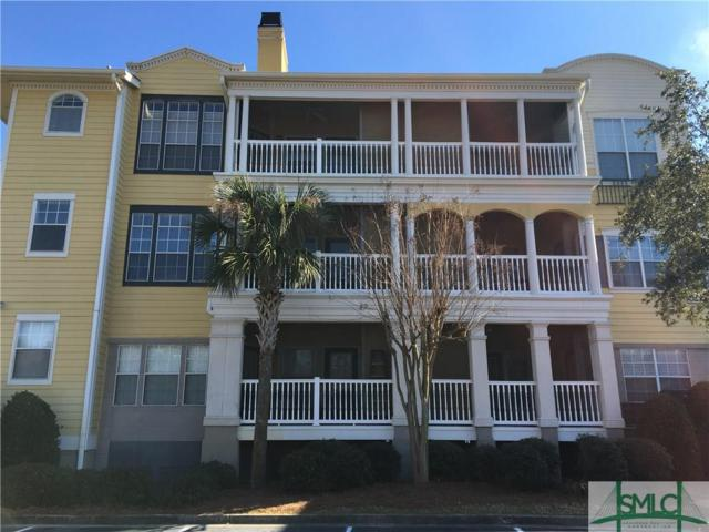 2114 Whitemarsh Way Way, Savannah, GA 31410 (MLS #184499) :: The Robin Boaen Group