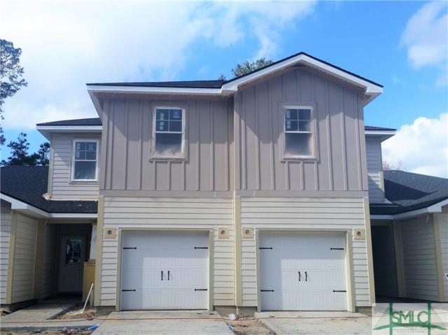 244 Lake Lily Drive, Richmond Hill, GA 31324 (MLS #184618) :: Coastal Savannah Homes