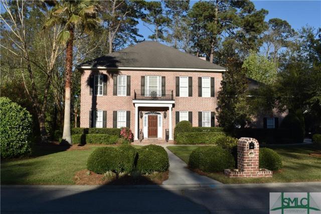 12 Wild Thistle Lane, Savannah, GA 31406 (MLS #184633) :: The Arlow Real Estate Group