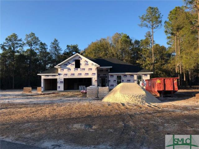 106 Mingledorff Court, Springfield, GA 31329 (MLS #184722) :: Coastal Savannah Homes
